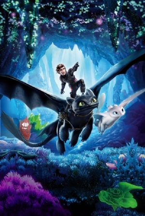 How to Train Your Dragon: The Hidden World(2019) Movies