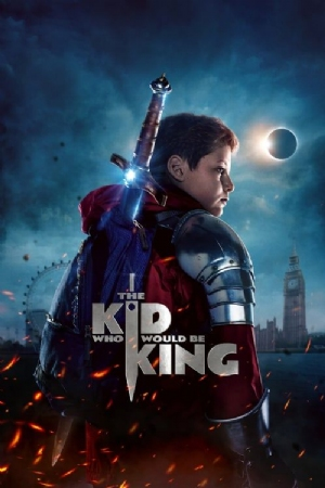The Kid Who Would Be King(2019) Movies