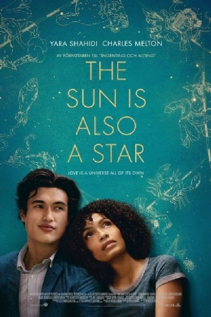 The Sun Is Also a Star(2019) Movies